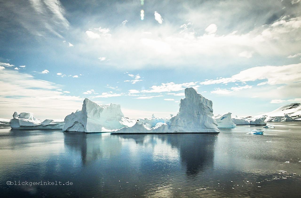 Eisberg Iceberg Antarctica
