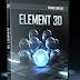 Video Copilot Element 3D 1.6.1 + Pack Full Crack + Keygen
