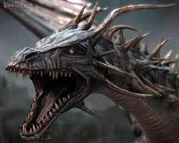 Furia Dragon