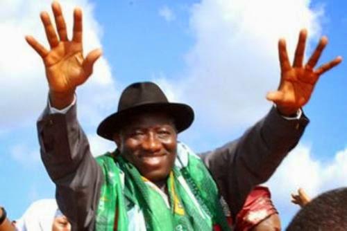 President Jonathan On Sponsoring Boko Haram