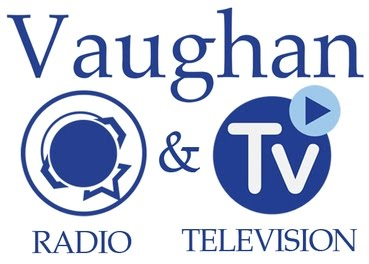 VAUGHAN RADIO AND TV TO LEARN ENGLISH
