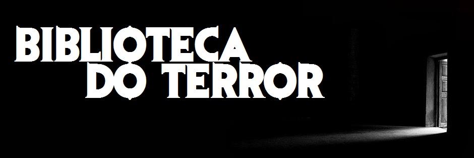 Biblioteca do Terror