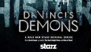 Da Vinci's Demons Online 2013