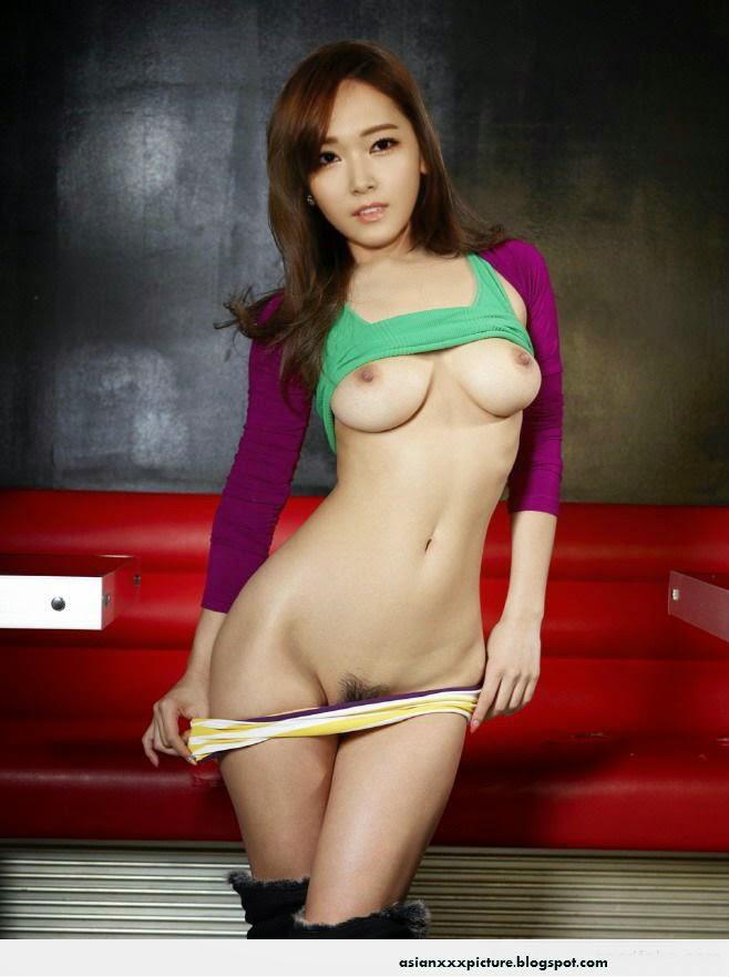 xxx Jessica Jung