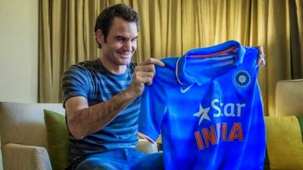 Federer, en un lío con Pakistán por culpa de Nike