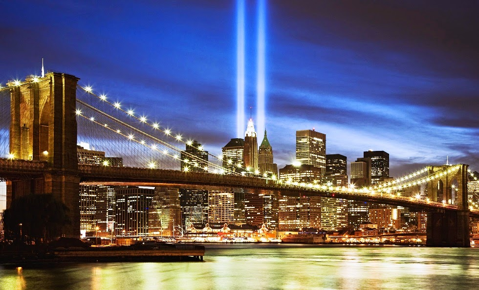 Ponte do Brooklyn Nova York