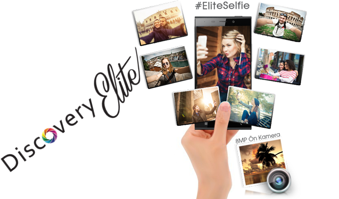 discovery elite