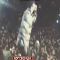 Vídeo exclusivo veja a ação do assassino de mc da leste
