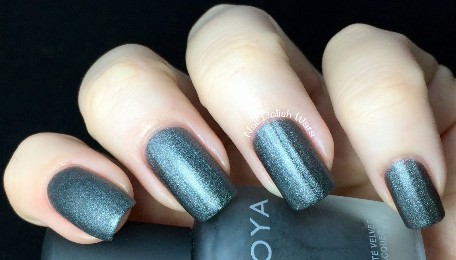 Zoya - Matte Velvet