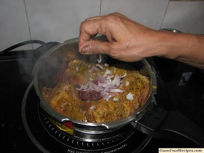add onions