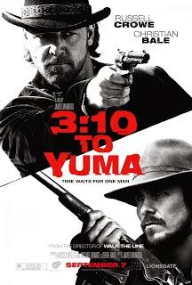 ver El tren de las 3:10 / El tren de las 3:10 a Yuma (3:10 to Yuma) 2007