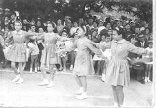 Δημοτικοί χοροί