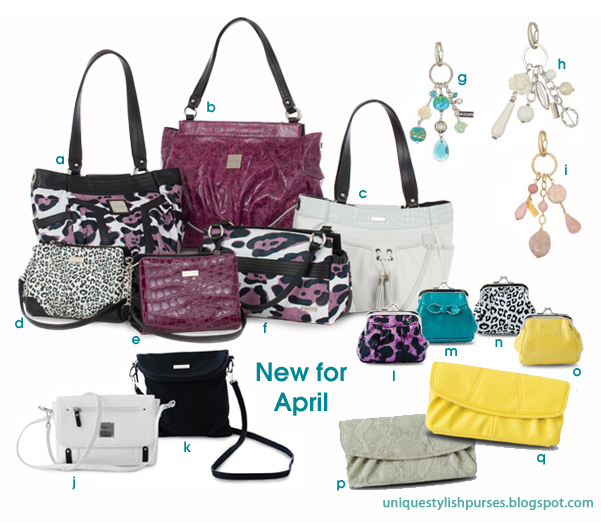 Miche April Shells 2012 Release