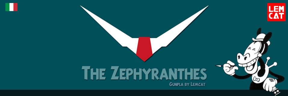 THE ZEPHYRANTHES BLOG