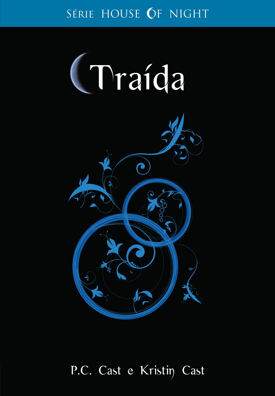 Trada Srie House of Night