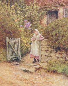 Hellen Allingham