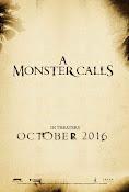 Un monstruo viene a verme (2016) ()