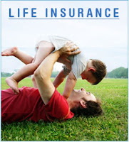 father and son life insurance