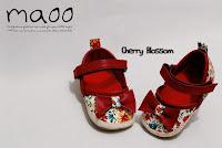 Shoes - Cherry Blossom | Sepatu Bayi Perempuan, Sepatu Bayi Murah, Jual Sepatu Bayi, Sepatu Bayi Lucu