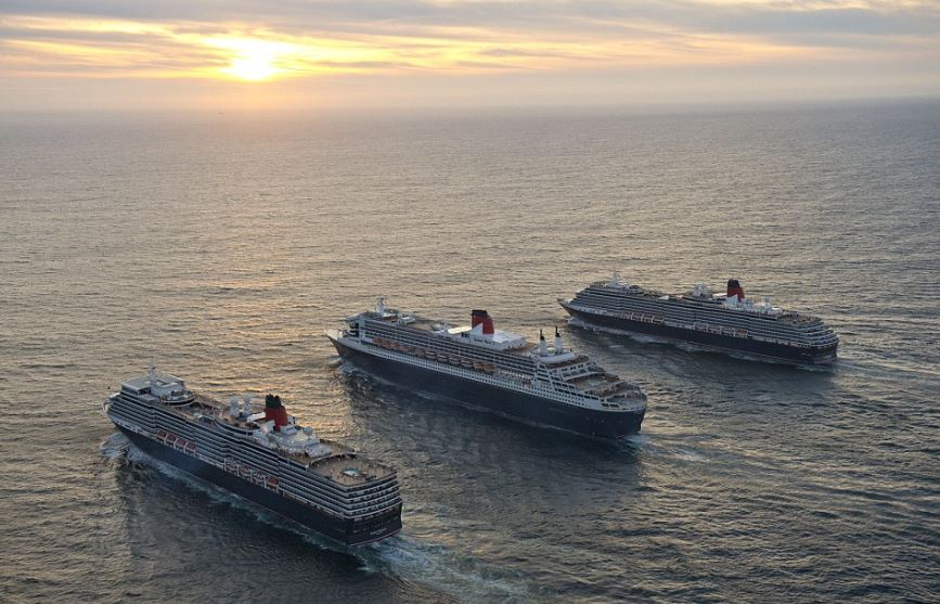 Cunard Reveals Free Upgrades
