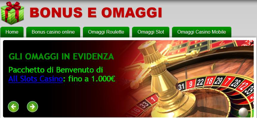 Come creare un casino online