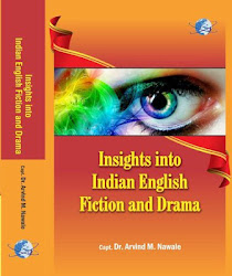 Insights into Indian English Fiction and Drama