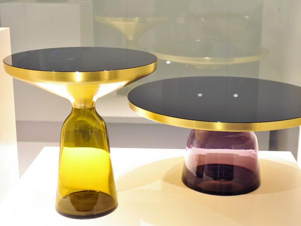 Bell Table Beistelltisch von Sebastian Herkner für ClassiCon