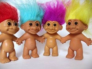 Trolls!