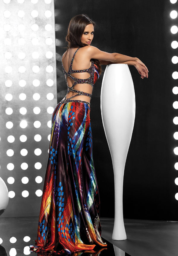 Jasz Couture Prom Dresses 2011