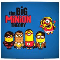 The Big Bang Theory: Galeria de Fan arts y mashups