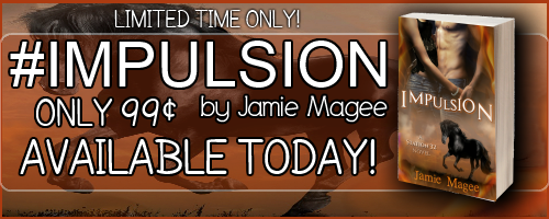 Impulsion by Jamie Magee – Release Blitz + Giveaway #Impulsion