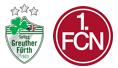 Greuther Fürth - FC Nürnberg