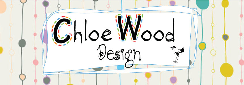 Chloe Wood Design Blog