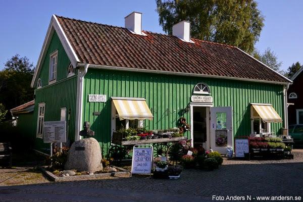 Stikkan Anderson, Andersson, hemort, hemstad, hemby, föddes i, Hova