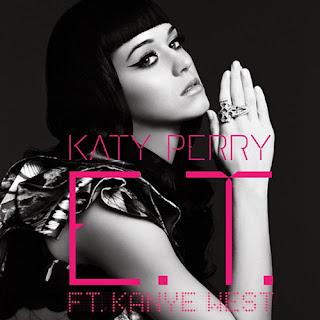Katy Perry - E.T (feat. Kanye West) Lyrics