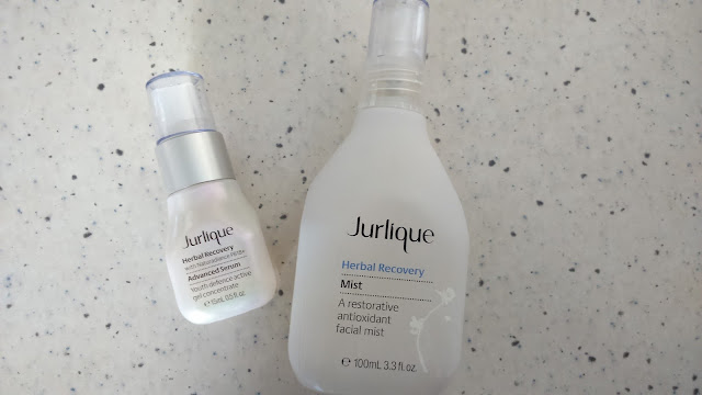 Jurlique Herbal Recovery Advanced Serum + Mist