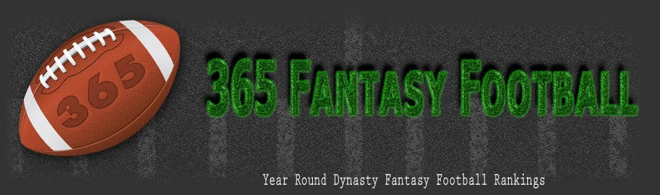 365 Fantasy Football