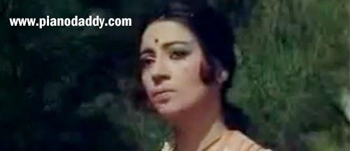 Rahen Na Rahen (Mamta) Sargam Notes