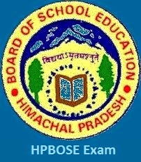 Check Declared Result Of Plus Two HPBOSE Exam 2014 @ hpbose.org