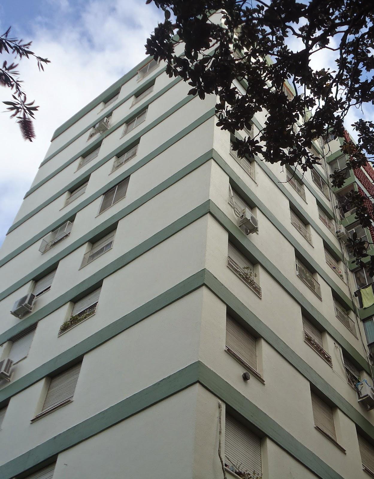 Remodelacion de frentes de casas y edificios con impermeabilizacion.