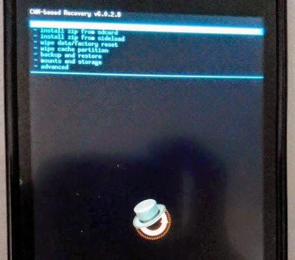 Install CWM di Lenovo A269i Terbaru | Super Gampang!