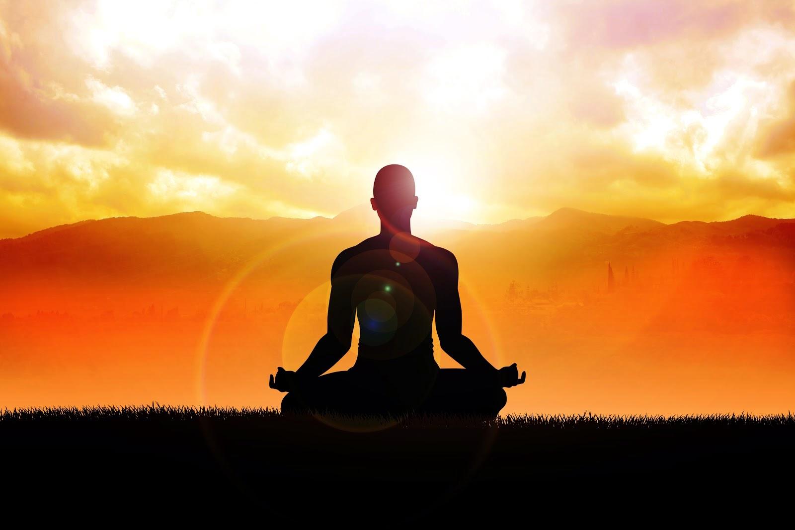 Beneficios da meditação para o cérebro
