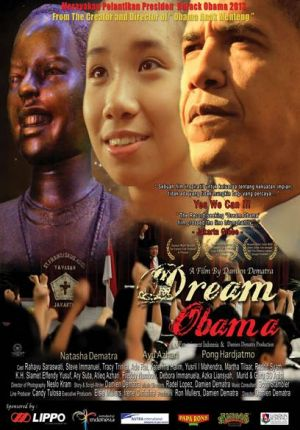sinopsis film dream obama