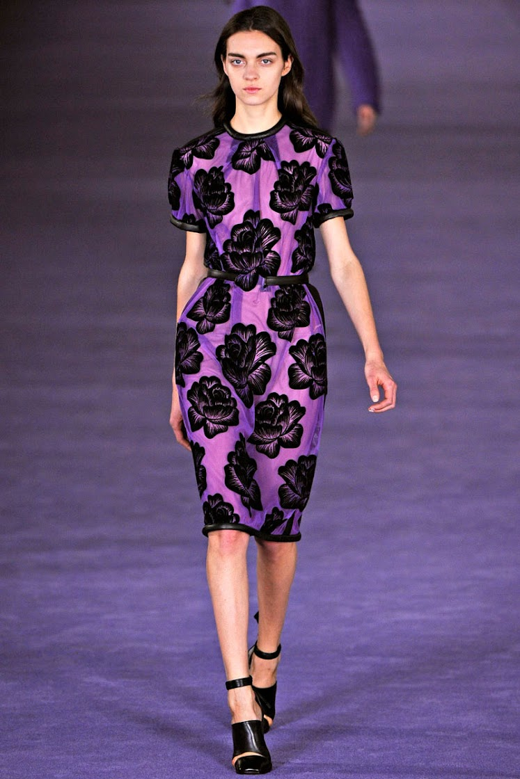 Christopher Kane Autumn/winter 2012/13 Women's Collection