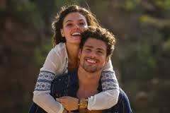 Tema de Leandro e Antônia em Amores Roubados