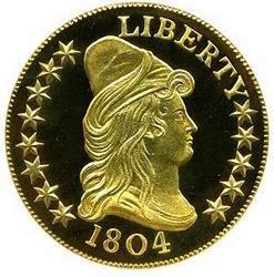 Las 10 monedas antiguas más caras y valiosas del mundo.