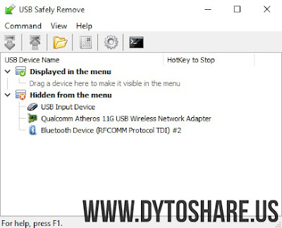 USB Safely Remove 5.3.8.124 Final