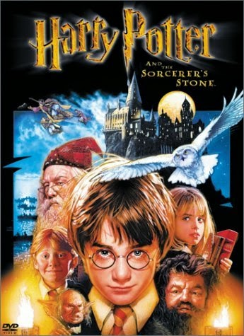 Harry Potter and the Sorcerer's Stone (2001) DVDrip MP4 + MKV