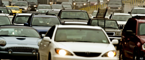 Auto Insurance Costs More For Poor People, Consumer Group Says