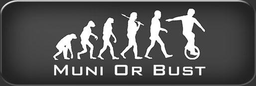 Muni Or Bust